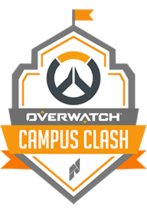 Overwatch Campus Clash